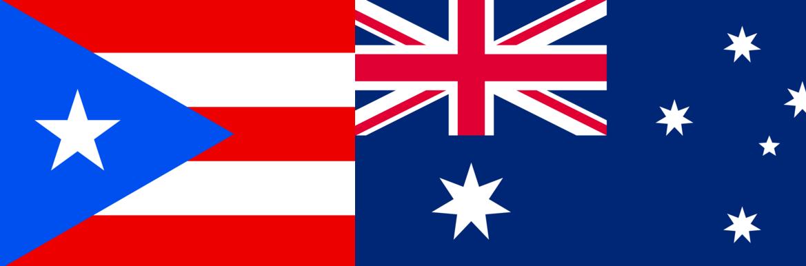Australia vs Puerto Rico - Softball World Cup 2016