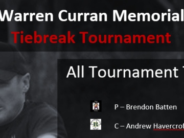 2016 Tournament All Tournament Team thumb