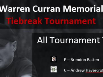 2016 Tournament All Tournament Team thumb