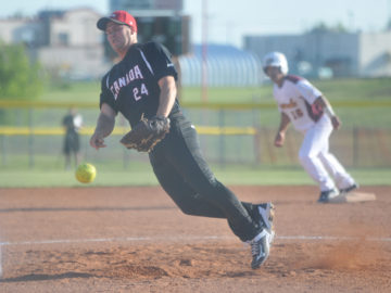 devon mccullough fastpitch softball pitching