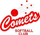 Comets Melbourne Skins Softball Team