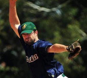Canberra Skins 2016 Mens Fastpitch Softball