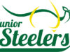 Junior Steelers World Championship Team Logo